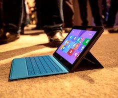 "Microsoft claims new Surface 2, Pro 2 tablets are already ""close to selling out"""