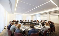 In late July 2016 Mishcon De Reya hosted a roundtable discussion on 'Technology in Retail' with a keynote address from Dr Pippa Malmgren. Keynote, Retail, Events, Technology, London, Luxury, Home Decor, Tech, Decoration Home