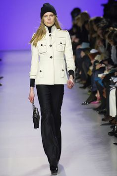Emilio Pucci Fall 2006 Ready-to-Wear Collection Photos - Vogue