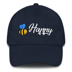 Bee Happy Cap – Buy Australian Caps Online