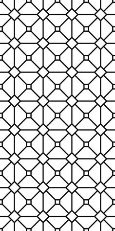 Vector grid patterns - black and white pattern background collection (EPS + JPG) Geometric Designs, Geometric Art, Geometric Pattern Design, Design Patterns, Pattern Drawing, Pattern Art, White Patterns, Textures Patterns, Black White Pattern