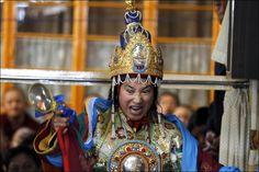 Khandro Tseringma