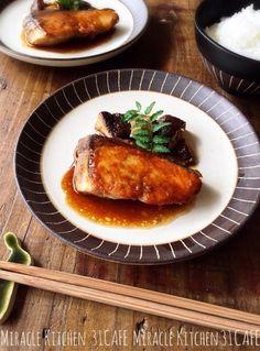 ♡フライパンde超簡単♡ブリのバター醤油ソテー♡【簡単*魚*和食*お ...