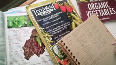 A guide to heirloom SEED CATALOGS