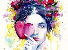 No mendigues la atención de nadie y mucho menos amor, pues este solo es verdadero cuando no se implora, cuando nace del corazón sin peros ni condiciones.
