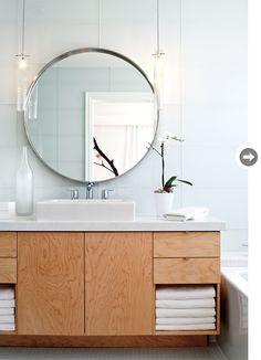 Bathroom Vanity | Style At Home