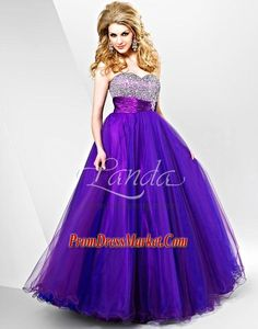 Fabulous purple! LOVE