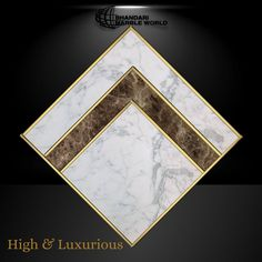 HIGH-END LUXURY RARE STONE STATUARIO Statuario wears a cool white tone with striking veining throughout. Distinctive gray and gold markings alternating in width give Statuario an edgy appeal. Statuario marble can be found anywhere from kitchen countertops, backsplashes, and bathroom vanities. #BhandariMarbleWorld #Marble #ItalianMarble #StatuarioMarble #WhiteStatuarioMarble #LuxuriousMarble #WhiteMarble For More 9784593721 Grey And Gold, Gray, Statuario Marble, Italian Marble, Bathroom Vanities, Kitchen Countertops, White Marble, Backsplash, Stone