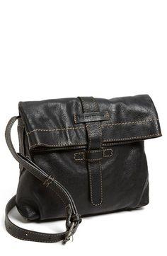 cute foldover crossbody bag