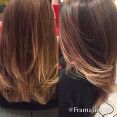 Instagram photo taken by Colorist-Balayage Specialist - INK361