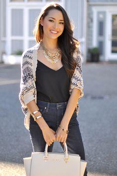 Hapa Time - a California fashion blog by Jessica: Keep On Dreaming