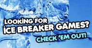Youth Group Games - Browse youth ministry ice breakers, group games, youth group ideas, team building activities, wide games, crafts for youth programs and youth groups.