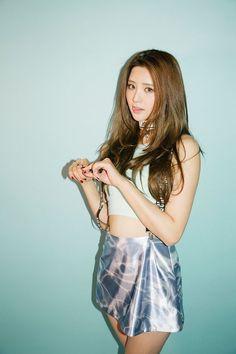 EXID Reveal Album Jacket Photos For Street ~ Daily K Pop News