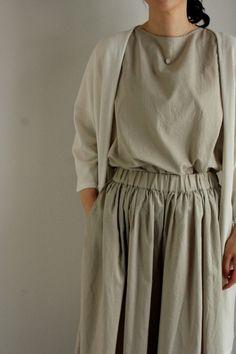 diary / evam eva kondo knit co.,ltd