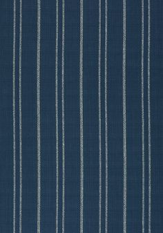 NOLAN STRIPE, Blue, W73309, Collection Nomad from Thibaut