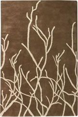 Contemporary Patterned Area Rug - MattandShari.com