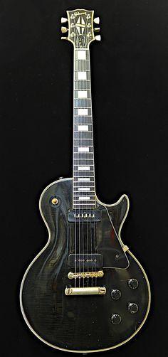 1957 Gibson Les Paul Custom …