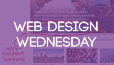 Web Design Wednesday – Reasons Why You Should Throw the Three-Click Rule Out the Window and Use Other Alternatives