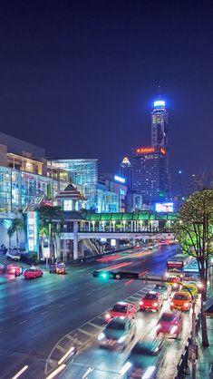 Bangkok, Thailand http://viaggi.asiatica.com/