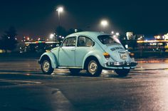 Punch Bug. by Brian McDonald on 500px