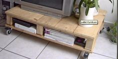 more pallet furniture