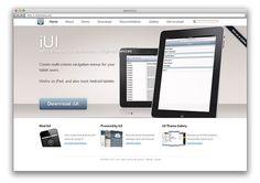 10 Amazing Web UI Frameworks | Graphic & Web Design Inspiration + Resources