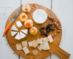 We live for a good cheese board and this vegan version by Claire Thomas doesn't disappoint. Here's how to build one your non-vegan friends won't hate - trust.
