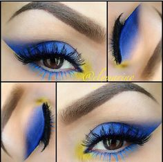maquillage color - Colori Maquillage