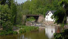 Vantaa - Vantaankoski