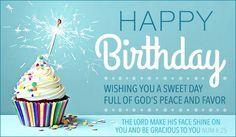 Send This FREE Happy Birthday