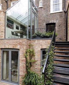 via @ArchitectureOskar - Hexagon O. - - - #ArchitectureOskar #inspiration #goals #luxury #design #beautiful #architecture #architect #arquitectura #realestate #dreamhome #apartment #liambarion #interiors #interior #decor #homedecor #furniture #interiordesign #interiordesigner #loft #brick #bricks