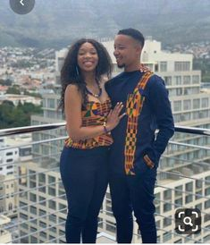 Couples African Outfits, African Dresses Men, African Shirts, Latest African Fashion Dresses, Couple Outfits, African Print Fashion, Sexy Outfits, Ankara Fashion, Africa Fashion