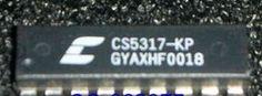 CS5317-КП