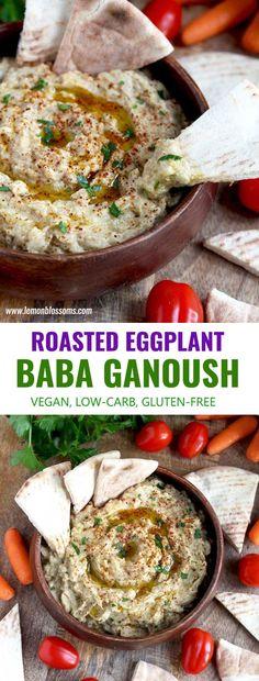 43 Best Vegan Eggplant Recipes images   Eggplant recipes