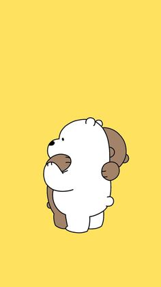 Look Wallpaper, Beast Wallpaper, Cute Panda Wallpaper, Cute Tumblr Wallpaper, Cartoon Wallpaper Iphone, Cute Patterns Wallpaper, Cute Disney Wallpaper, We Bare Bears Wallpapers, Panda Wallpapers