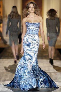 Cavalli Dress