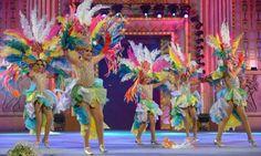 Grupo Mascarada Carnaval: La alerta por lluvias obliga a aplazar el concurso...