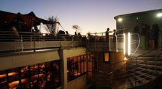 Le Perchoir, un rooftop à Paris