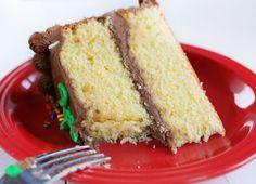 The BEST Birthday Cake!