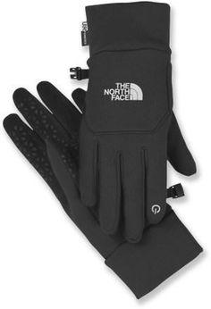 The North Face Etip Gloves - Women\'s