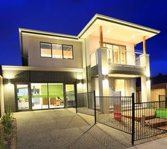 The Ararat 45 by InnoHomes, promises to set a new standard in practical and affordable living.