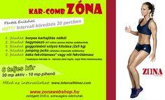 Comb-kar Zóna