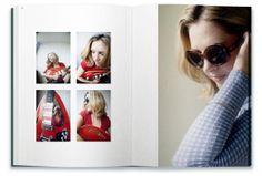 Photo book - inside (c. Paul Kelly)