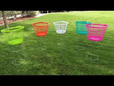 Easy Frisbee Golf For Your Backyard! lovely nails 46237 - Lovely Nails Easy Frisbee Golf For Your Backyard! Backyard Games Kids, Outdoor Games Kids, Church Picnic Games, Picnic Games For Kids, Family Yard Games, Outdoor Drinking Games, Outside Games For Kids, Family Reunion Games, Backyard Camping