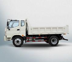 Volquete en Venta: Modelo FD65 - 5.00 m³ | Incapower