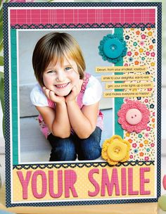 Your Smile by Laura Vegas