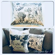 Throw Pillows, Bed, Inspiration, Home, Biblical Inspiration, Cushions, Stream Bed, House, Ad Home