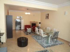 Location appartement meublé a Casablanca