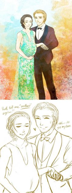 Lol I don't even ship Thorki and I love this.