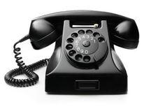 PTT telefoon bakeliet
